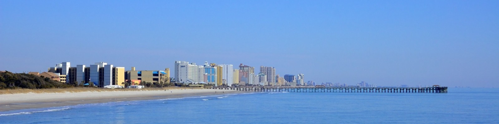 Myrtle Beach Real Estate, North Myrtle Beach Real Estate