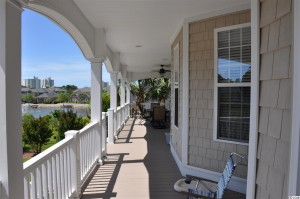 seaside plantation back porch